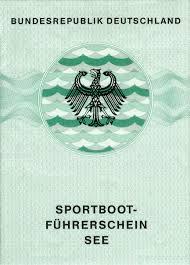 Sportboot-Führerschein-See